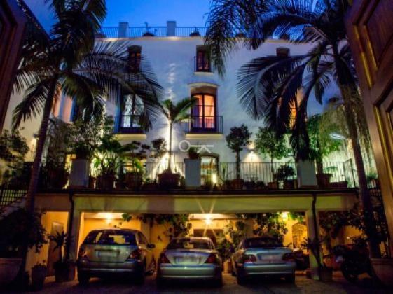 VILLA MURALLA Villa  Dénia
