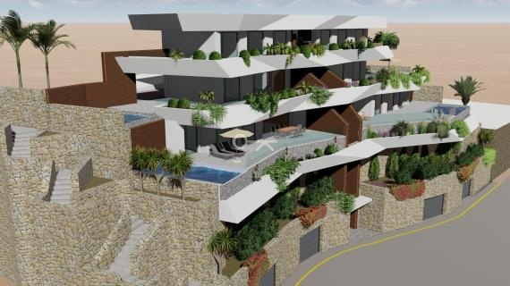 RESIDENCIAL NUME Appartement Benidorm
