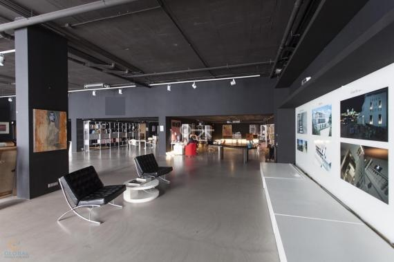 THE FACTORY, LARGE COMMERCIAL SPACE Comercial space Altea