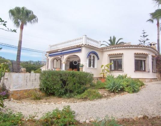 VILLA BELINA Villa Benissa
